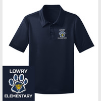 Dryfit Adult Polo